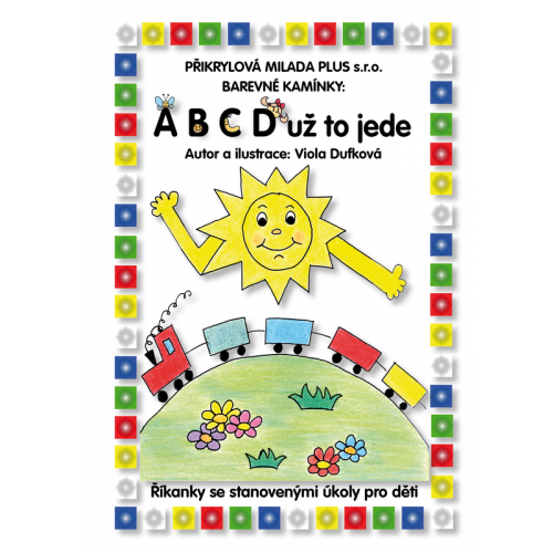 ABCD už to jede