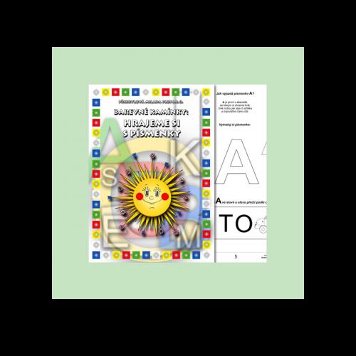 iŠkolička: všechny ePublikace z kategorie Jazykové činnosti, rozvoj výslovnosti, říkanky