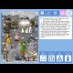 iŠkolička: interaktivní program Leden