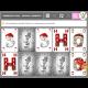 iŠkolička: interaktivní program Písmáčkovy úkoly