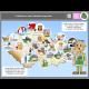 iŠkolička: interaktivní pracovní listy S Lipáčkem na výlet