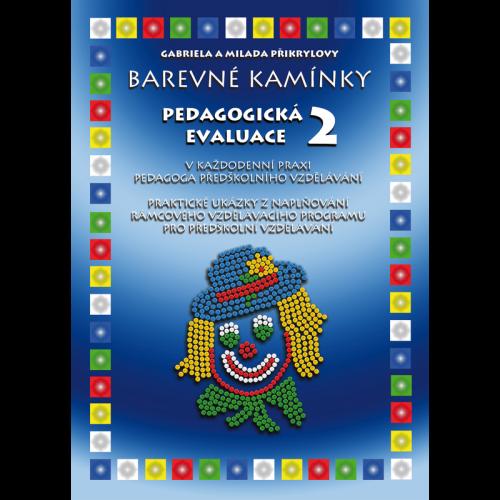Pedagogická evaluace 2