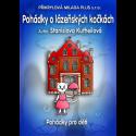 Pohádky o Lázeňských kočkách