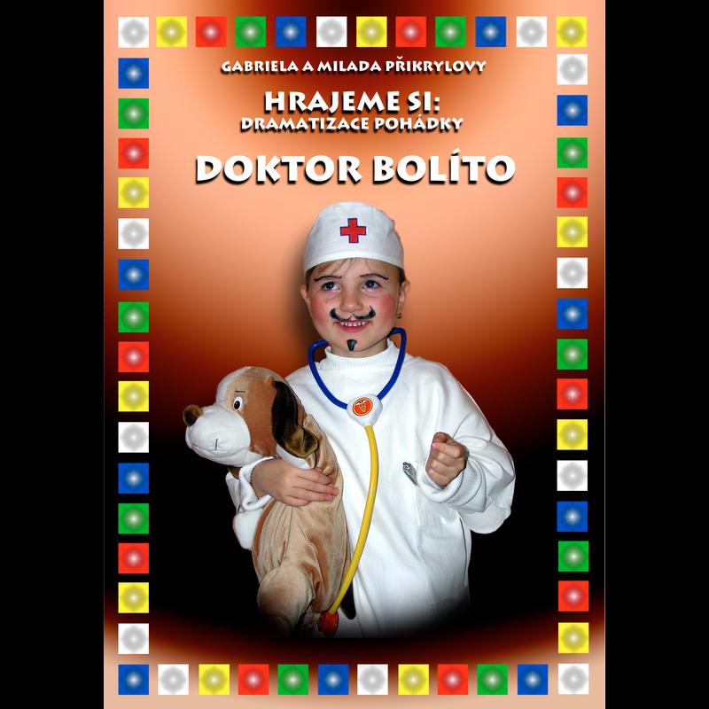 ePublikace: Doktor Bolíto