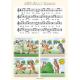 Tematický obraz: Zazpívej písničku: Běží liška k Táboru