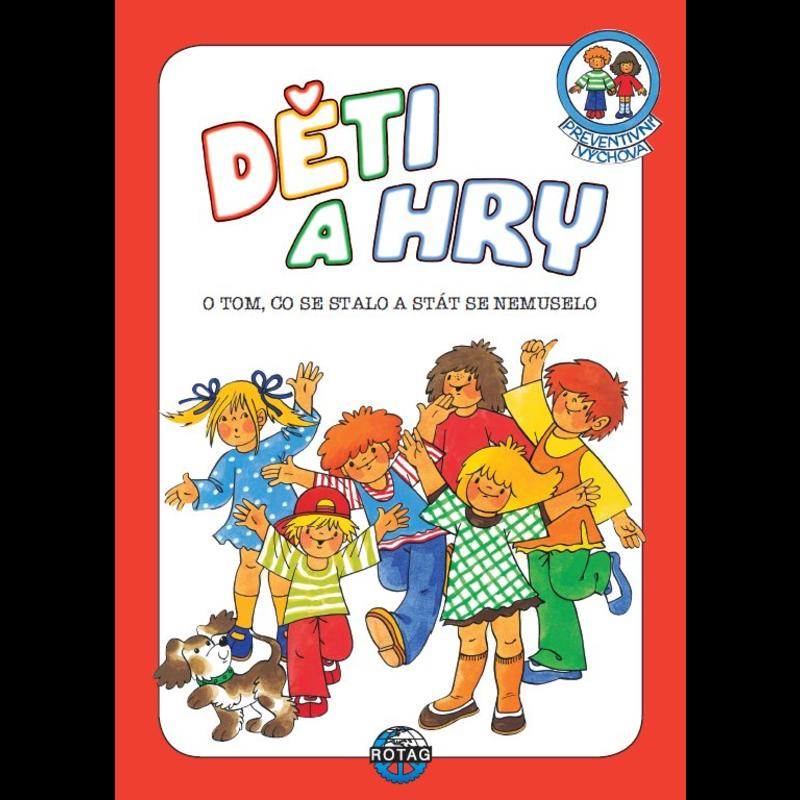 Děti a hry