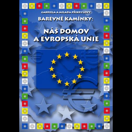iŠkolička: ePublikace Náš domov a Evropská unie