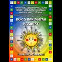 iŠkolička: ePublikace Rok s Barevnými kamínky - Letní hry a činnosti
