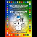 iŠkolička: ePublikace Rok s Barevnými kamínky - Zimní hry a činnosti