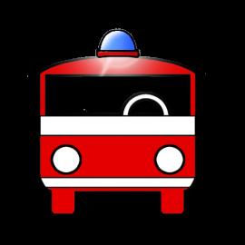 Záchranáři a hasiči