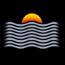 Moře, řeky a vodstvo
