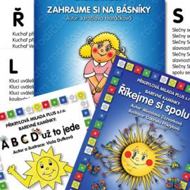 Jazykové činnosti a rozvoj výslovnosti